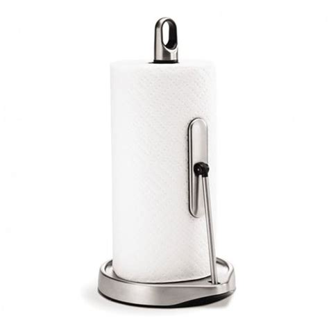 Simplehuman Sink Caddy Australia Simplehuman Tension Arm Paper Towel Holder S Of Kensington