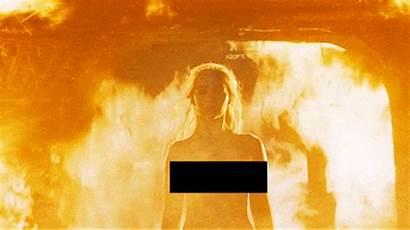 Clarke Emilia Thrones Scene Boobs Season Those