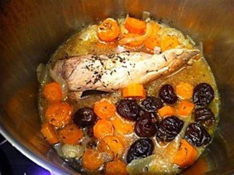 cuisiner le filet mignon de porc en cocotte recettes de filet mignon de porc de recettes et