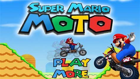 jeu de cuisine gratuit mini jeux gratuit mario moto