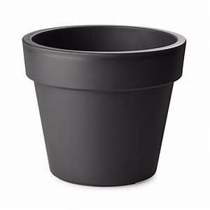Cache Pot Noir : catgorie caches pot page 2 du guide et comparateur d 39 achat ~ Teatrodelosmanantiales.com Idées de Décoration