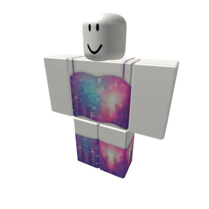 Galaxy girl outfit - Roblox