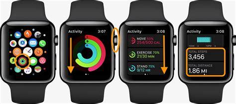 apple steps track iphone bottom