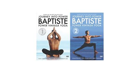Move It At Home Baron Baptiste Journey Into Power