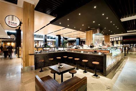 tokyo sushi  mima design sydney australia food