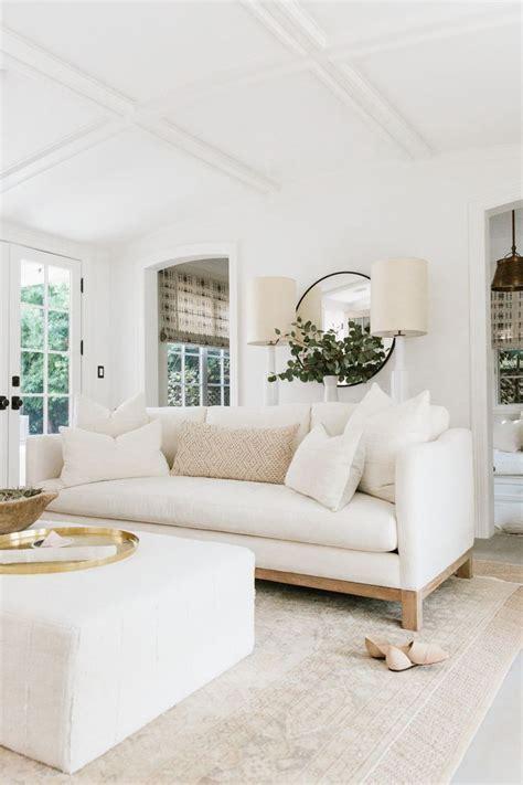Best 25+ White Living Rooms Ideas On Pinterest  Large