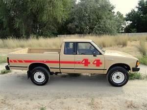 Nissan 1986 Pickup