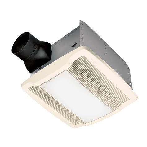 energy star exhaust fan softaire softaire super quiet ventilation fan and light