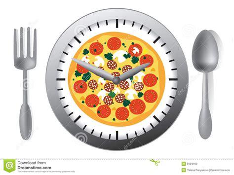 characteristics of cuisine temps de repas images libres de droits image 9194109