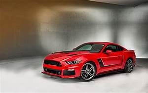 Roush Ford Mustang RS 2015 Wallpaper | HD Car Wallpapers | ID #5713