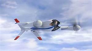 NASA Unveils Personal Aircraft