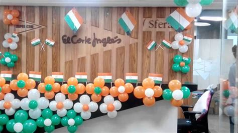 india independence day bay decoration ideas