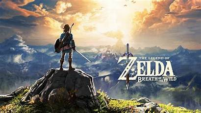 Breath Zelda Wild Legend Dlc Release Date