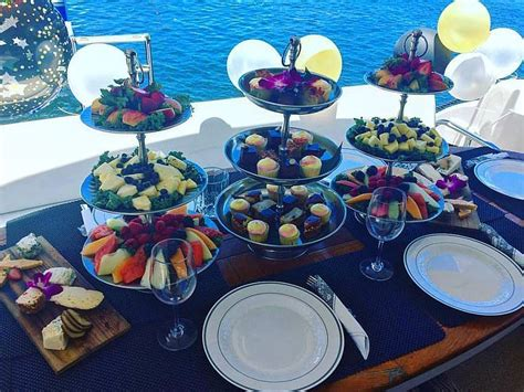 yacht charter event services miami south florida yacht