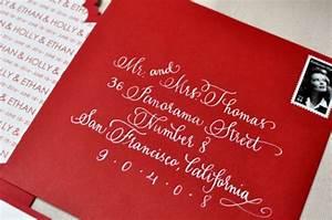 red and white modern letterpress wedding invitations With letterpress wedding invitations london