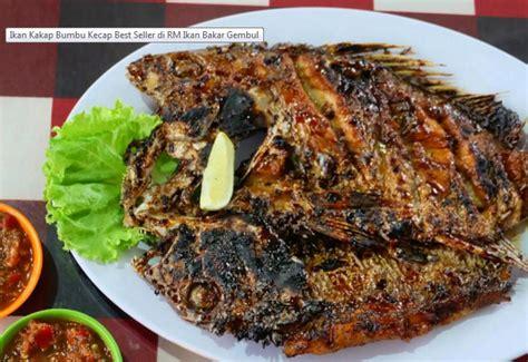 Ikan kakap merupakan salah satu jenis ikan laut yang mudah dijumpai di pasaran. Gambar Ikan Kakap Bakar - Gambar Ikan HD