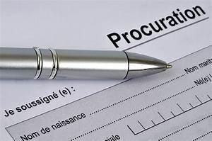 Documents Pour Compromis De Vente : modele procuration vente terrain document online ~ Gottalentnigeria.com Avis de Voitures