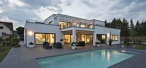 Moderne Häuser Mit Grundriss : pinterest moderne ~ Bigdaddyawards.com Haus und Dekorationen
