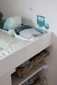 Wickeltisch Fürs Bad : die besten 17 ideen zu wickeltisch kommode auf pinterest babyzimmer organisation kinderzimmer ~ Markanthonyermac.com Haus und Dekorationen