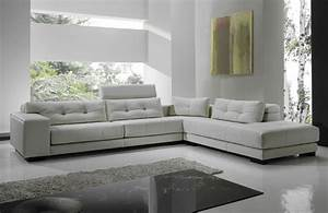 gamma floridian on display With gamma leather sectional sofa