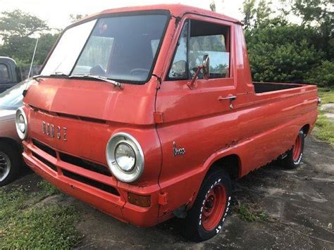 Dodge A100 by 1966 Dodge A100 For Sale 2172224 Hemmings Motor News