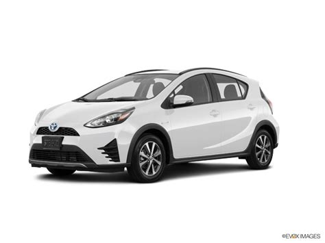 Toyota Trade In Value by Canadian Black Book Toyota Prius C Trade In Value