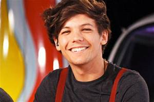 Mighty Fine Shindig (Louis Tomlinson's Laugh appreciation ...