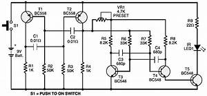 Grvkmr123  Circuit Diagram For Rc Car