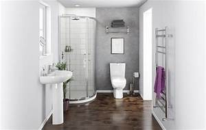 how much to pay to have a bathroom fitted victoriaplumcom With how much does it cost to get a bathroom fitted