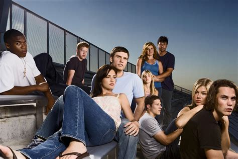 friday night lights ended  years