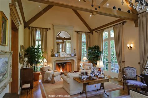 French Country Decor Ideas And Photos By Decor Snob: French Country Style Home- Extreme Remodel 9316