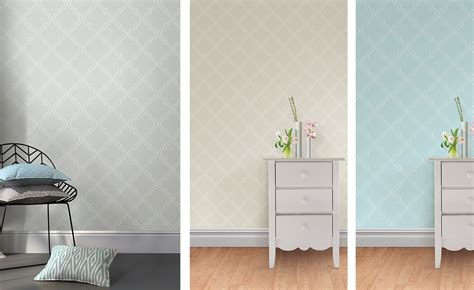 Peel And Stick Wallpaper In Contemporary Stick Wallpaper