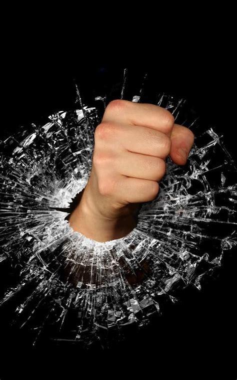 kaca pecah kertas dinding  android apk