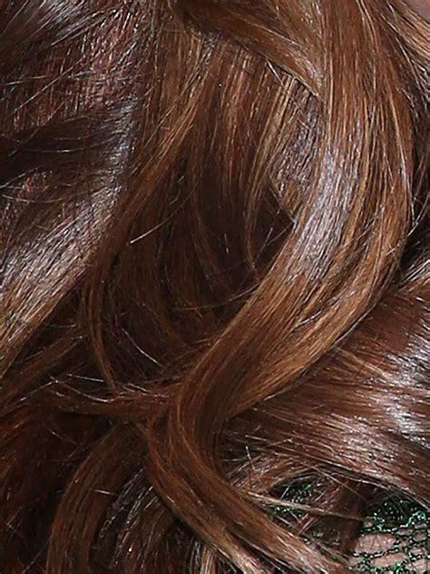 celebrity hair miranda kerrs hair color