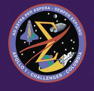 Challenger Apollo 1 Disaster - Pics about space
