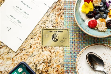 We did not find results for: Maximizing the American Express Gold Card's Benefits - The Points Guy