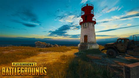 Playerunknown's Battlegrounds, Pubg 1920x1080