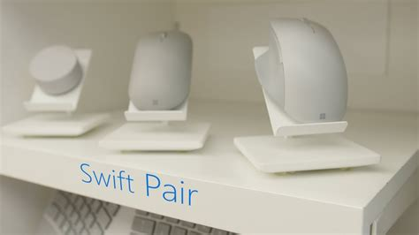 swift pair  pairing  connecting  bluetooth