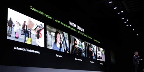 Nvidia is delivering 30 TeraFLOP AI Chip Xavier to ...
