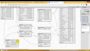 School Management System Database Diagram Part 2