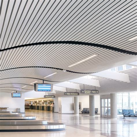 Armstrong Controsoffitti by Armstrong Metalworks Ceilings Specifier