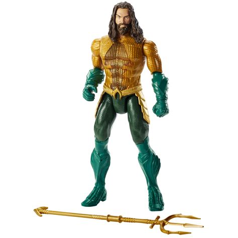 aquaman    aquaman action figure  lights