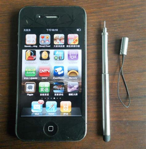 sim pin iphone touch pen stylus touch screen pen with sim card pin for