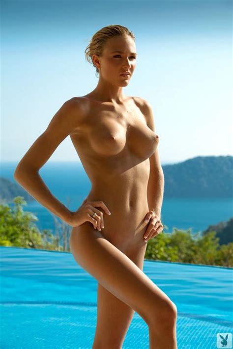 Eliza Carson Women Of Playboy