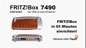 Ip Kamera Fritzbox 7490 : fritz box 7490 einrichten ip telefonie fax nas vpn portfreigabe telekom dect wlan repeater ~ Watch28wear.com Haus und Dekorationen
