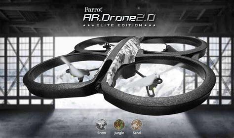 amazoncom parrot ardrone  elite edition quadcopter jungle electronics