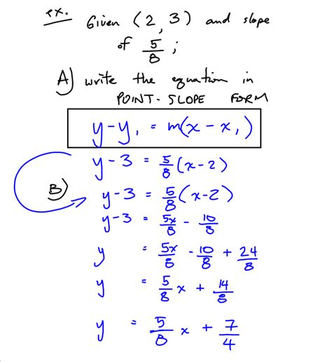Slope Equation Formula by Slope Of A Line Formula Driverlayer Search Engine