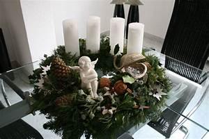 Adventskranz Ideen 2016 : deko weihnachten 2012 dagmar backes der ratgeber f r gastgeber ~ Frokenaadalensverden.com Haus und Dekorationen