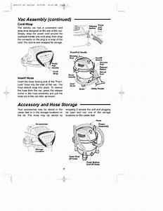 Craftsman 113177620 User Manual Wet  Dry Vac Manuals And