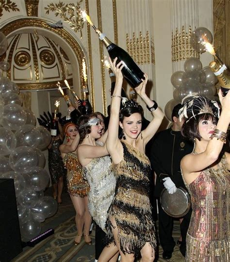 Great Lists Of Fabulous 20's Style Items For Roaring